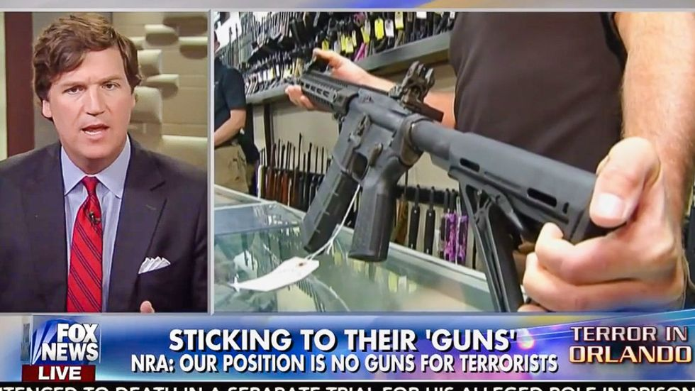 Fox News host: Orlando shooter could use a 'crock pot' if assault weapons were banned