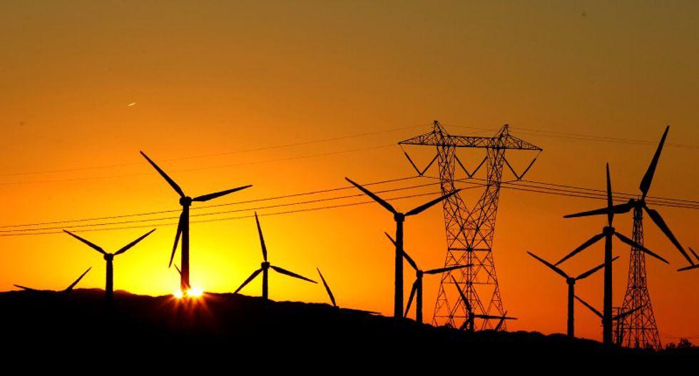 California power grid urges conservation as heat wave causes strain on resources