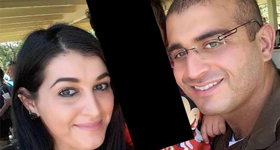 Orlando shooter's wife was 'special education' student — had 'difficulty' understanding things