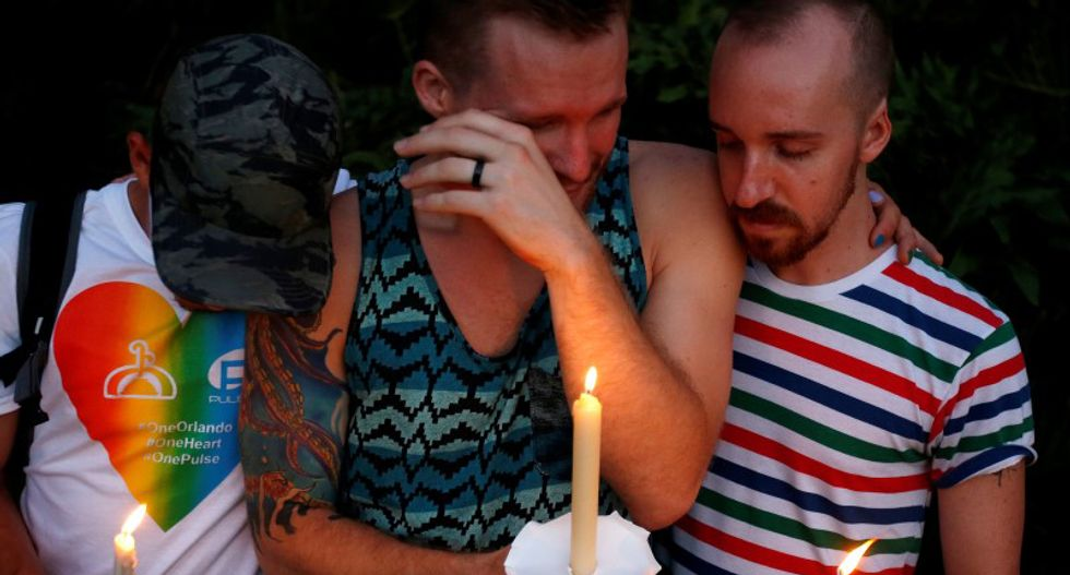Break-in reported at Pulse nightclub one month after deadly Orlando rampage