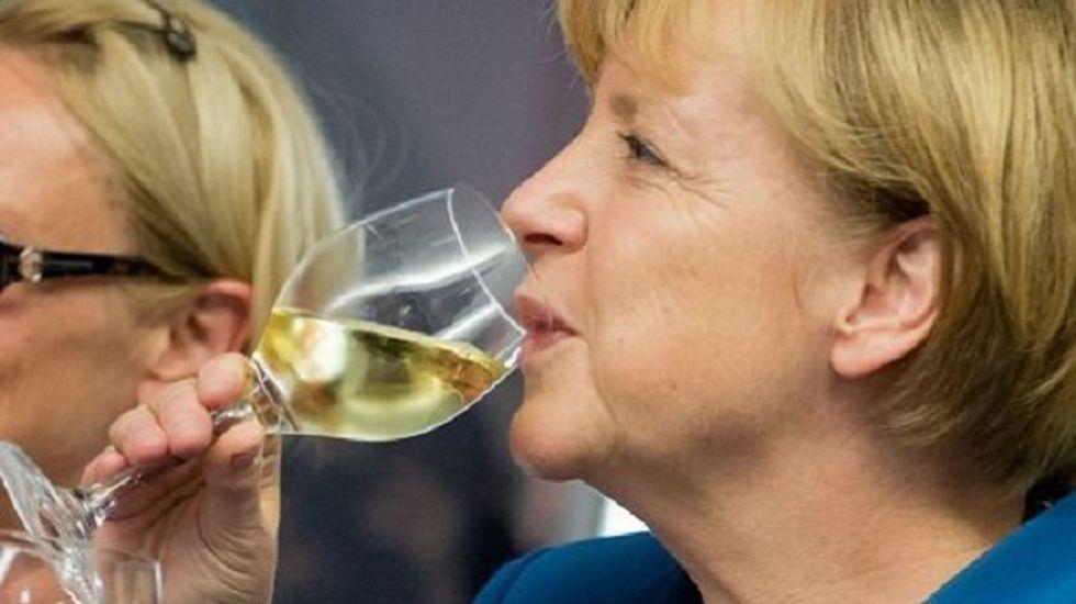 Obama personally informed of NSA spying on Chancellor Angela Merkel in 2010: German media