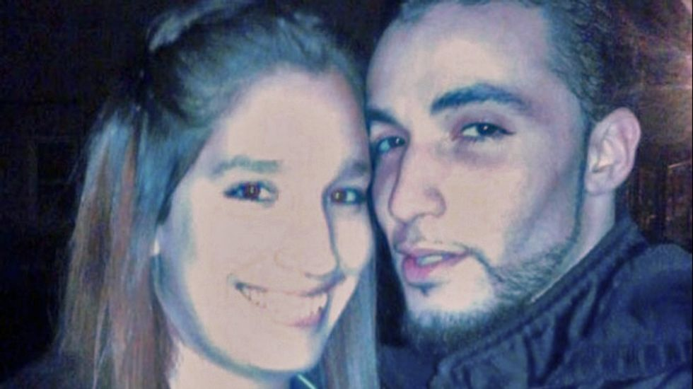 Pennsylvania man shoots girlfriend in face after she leaves to get GED