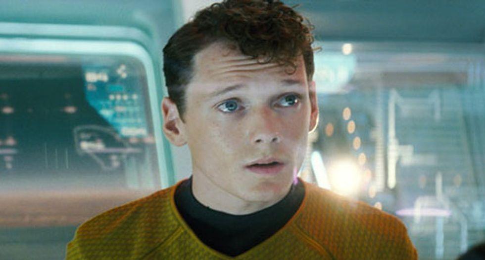 'Star Trek' actor Anton Yelchin dies in freak traffic accident