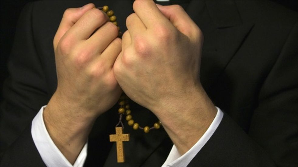 Pennsylvania pastor fired for marrying same-sex couple