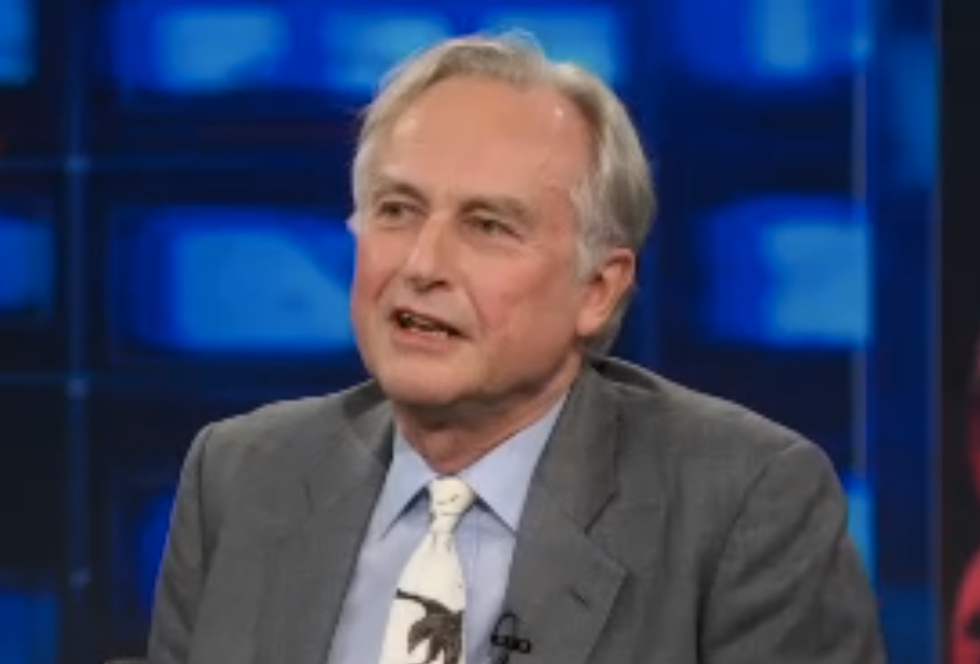 Richard Dawkins: Humanity has a 50 percent chance of surviving until the next century