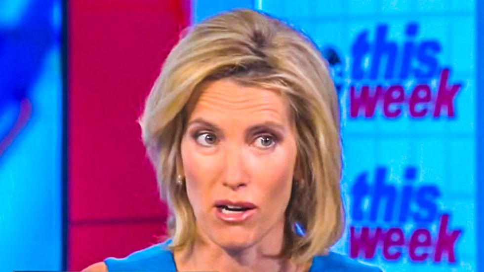 Laura Ingraham uses botched Oklahoma execution to attack women who have abortions