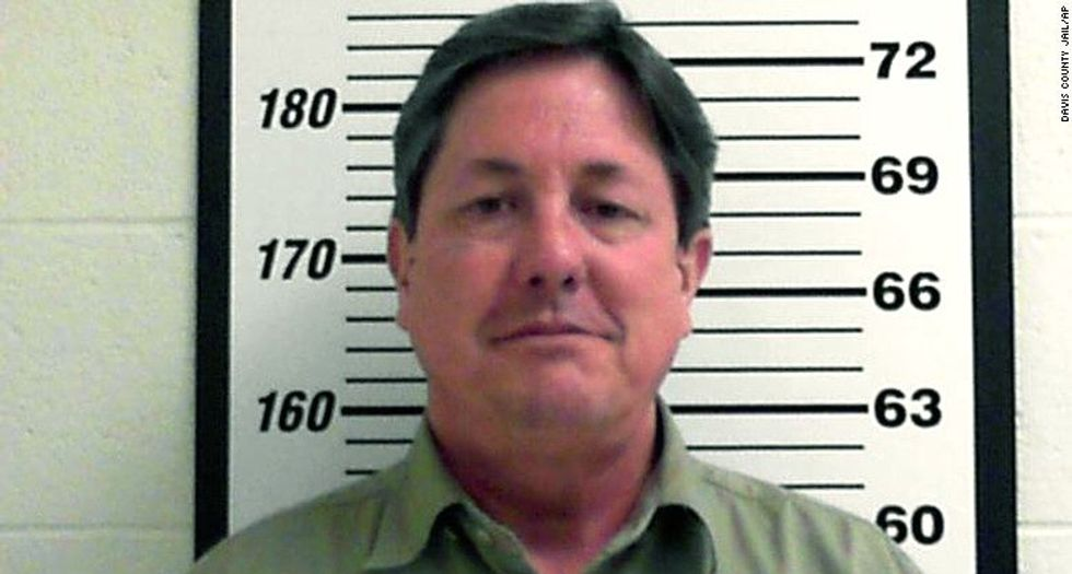 FBI offers $50,000 reward for capture of polygamous sect leader Lyle Jeffs