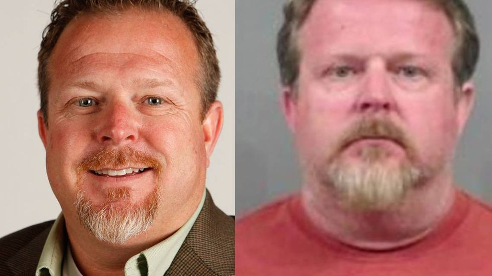 Kansas GOP candidate lies about being arrested for weed — and is the third state Republican to be accused of impropriety