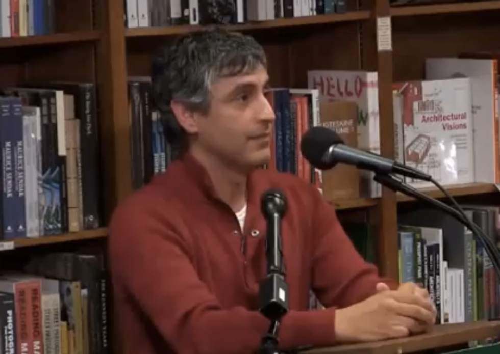 Reza Aslan: Megyn Kelly was right about Christ, but wrong about Jesus