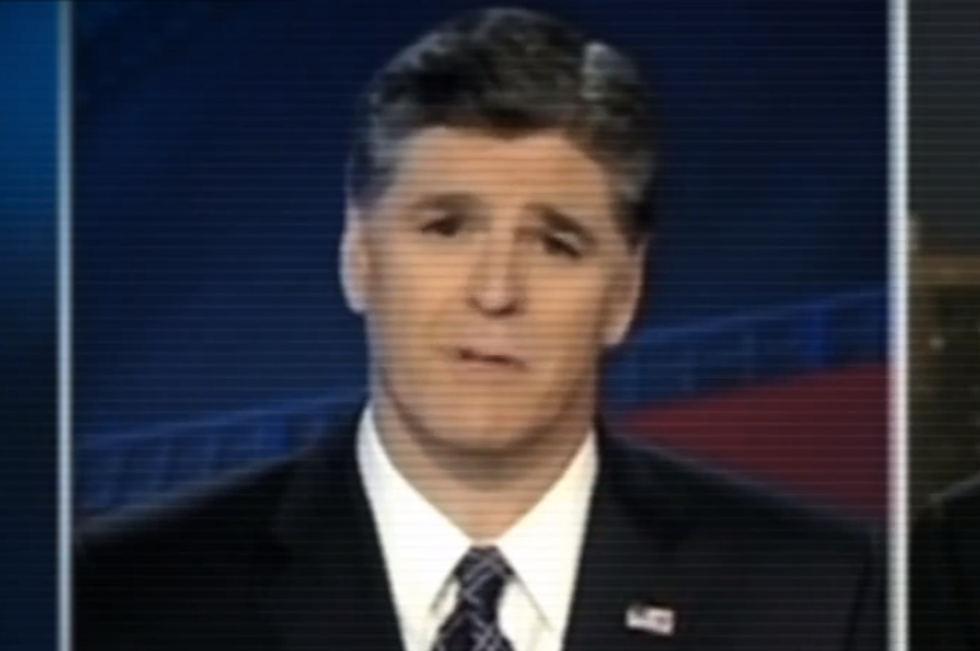 Media Matters video calls out Fox News' many 'lies' about Obamacare