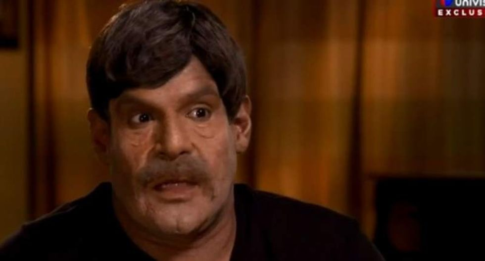 Former lover: Orlando shooter targeted Pulse because 'that's where he was hurt the most'