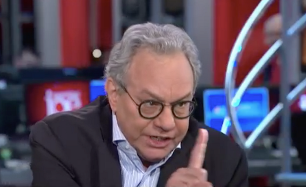 Comedian Lewis Black explodes on Morning Joe: 2016 is a crazy made-up story come to life