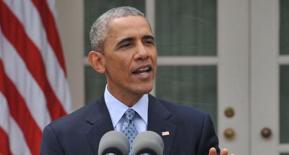 Anti-immigrant discourse is 'un-American:' Obama