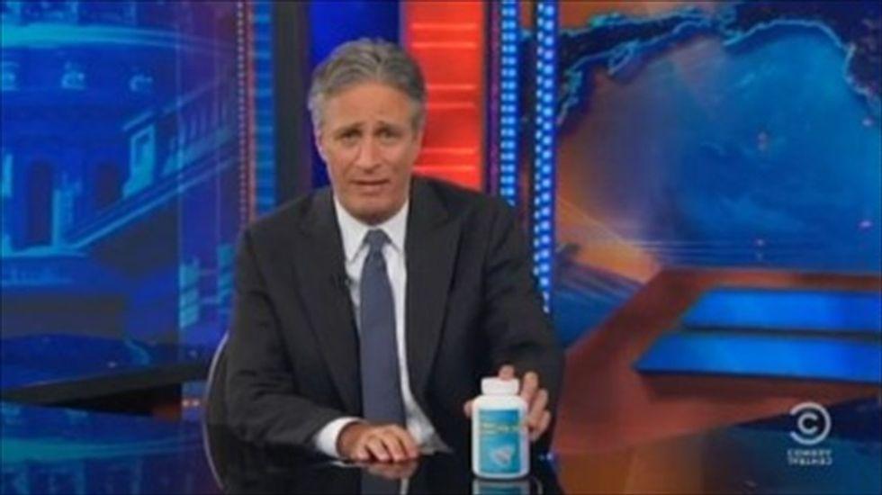 Jon Stewart destroys callous Fox News host: F*ck you for mocking the poor
