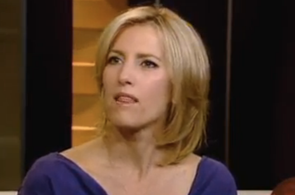 Laura Ingraham: 'Sob stories' from injured veterans will make GOP cave on shutdown