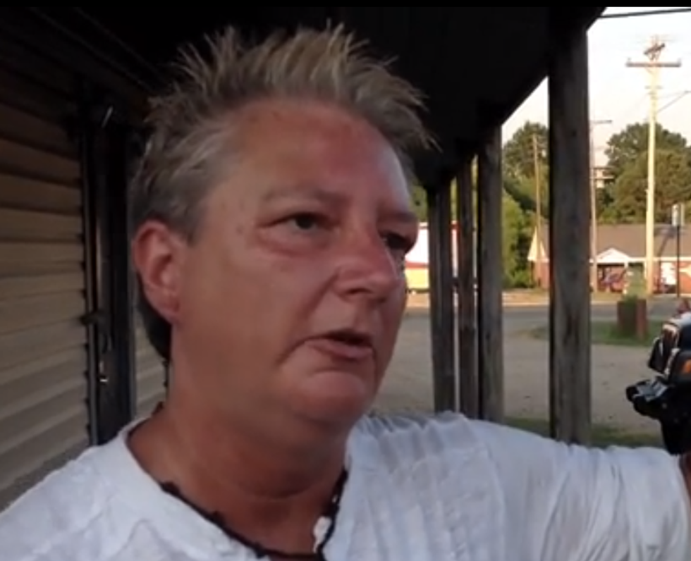 Mississippi city officials deny woman license to run LGBT bar in town