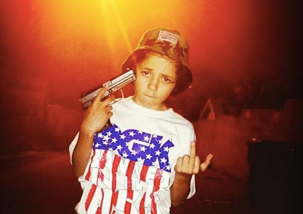 Here are 9 reasons why America is a terrible place to raise kids