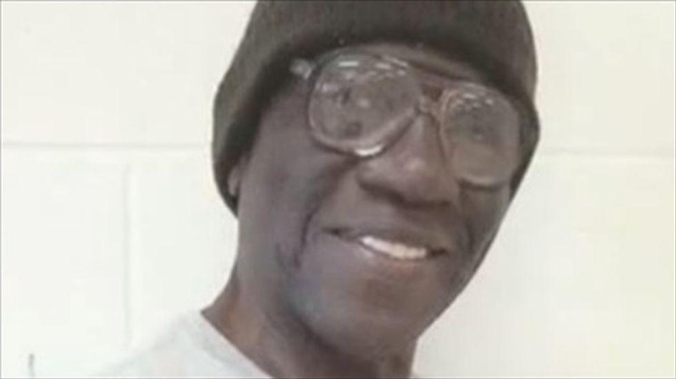 Terminally ill Louisiana prisoner denied release despite court order