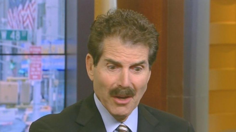 Fox Business' John Stossel: Government shutdown is 'a good thing... shut more down!'