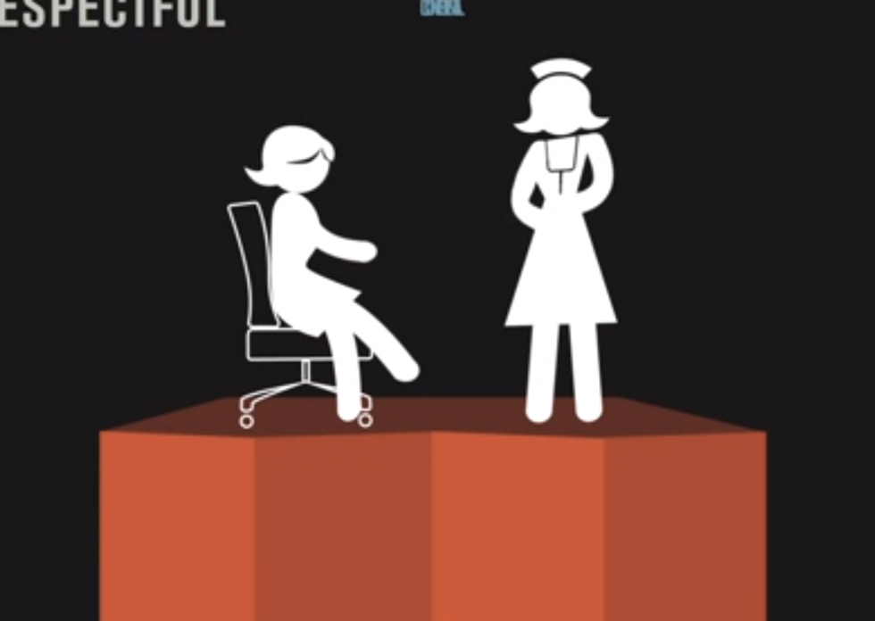Video explains why contraception is good for women and good for society