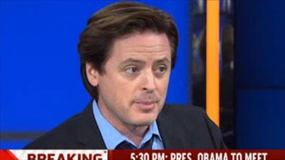 John Fugelsang makes fun of GOP: Republicans aren't even the party of Quayle anymore
