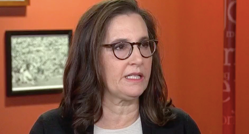 Ex-prosecutor explains why Trump pardoning Manafort would be the 'best-case scenario' for Mueller