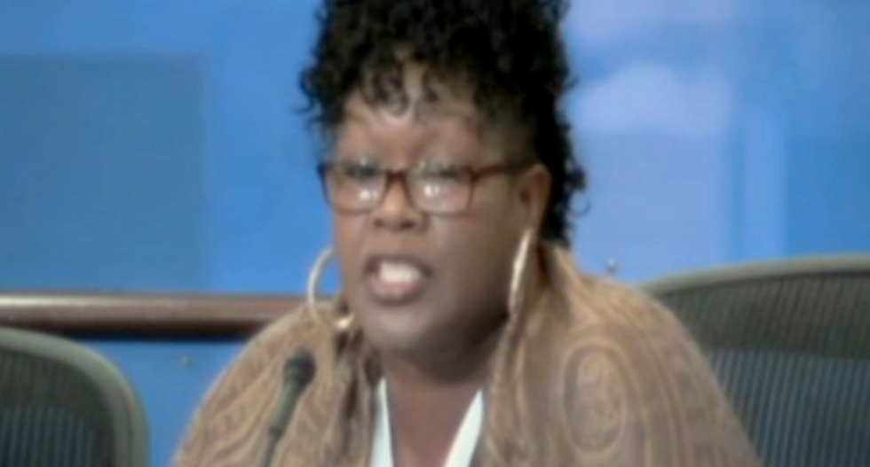Alabama councilwoman complains Holocaust memorial is racist because 'it is for dead people'