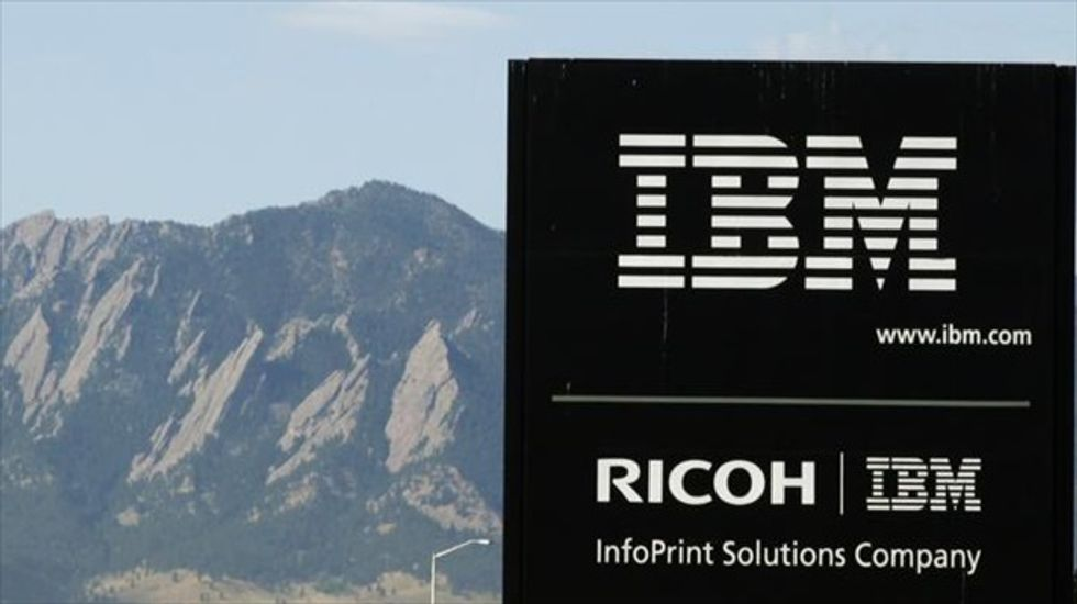 IBM shareholder withdraws suit accusing company of working with NSA