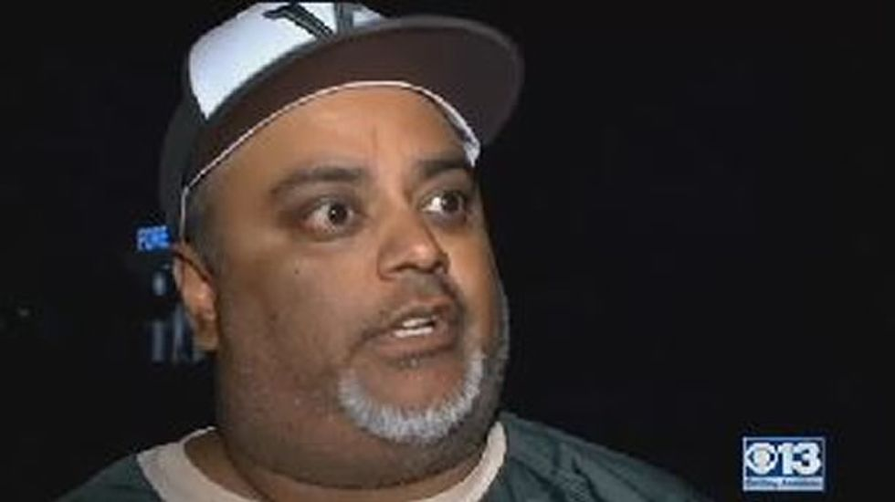 Sikh Little League coach allegedly victim of anti-Hindu hate crime