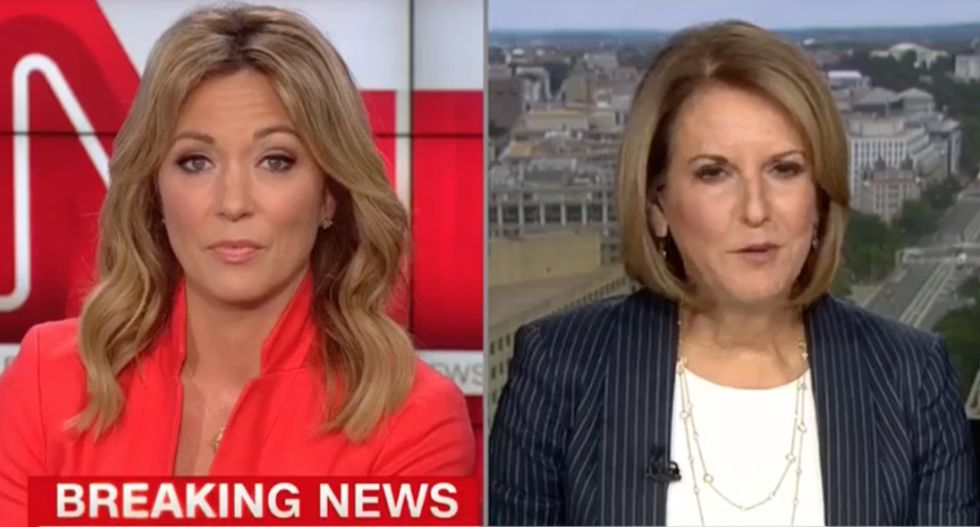 CNN's Gloria Borger explains why Paul Manafort will give Mueller everything he wants