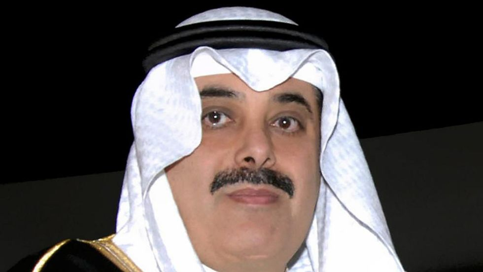 Saudi Arabia to auction detained tycoon's real estate assets