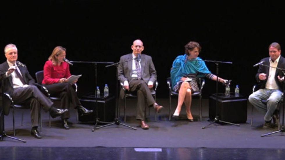 Watch: Reason magazine hosts panel on 'America's longest war' -- the war on drugs