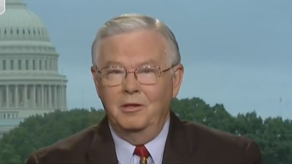 Rep. Barton on debt limit: Bills only need to be 'paid partially' like 'my household budget'