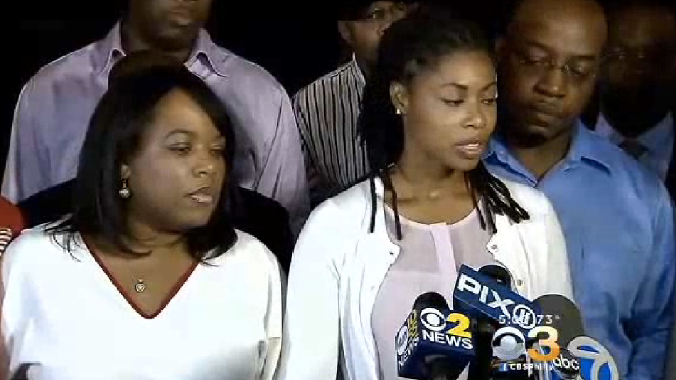 Family of woman shot dead by Capitol Police speaks out