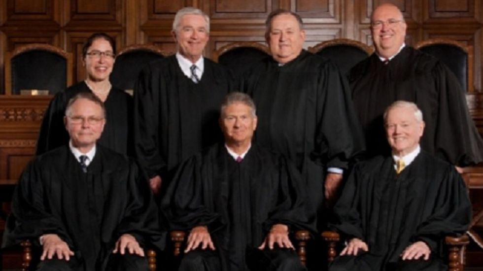 Nebraska Supreme Court rules 16-year-old 'not mature enough' for abortion