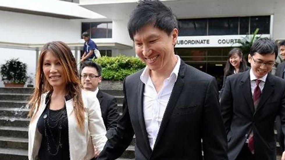 Singapore mega-church founder embezzles $26M to finance pop-singer wife's career