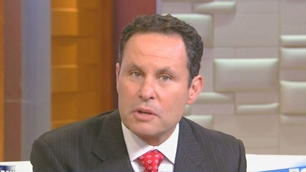 Fox News' Kilmeade slams Navy SEALs for aborting mission instead of killing children