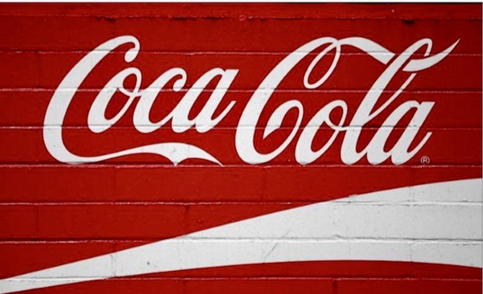 Coke, Aurora in talks for cannabis-infused drinks: BNN Bloomberg