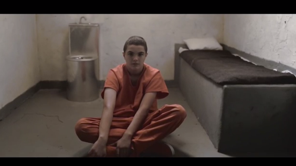 ACLU calls on U.S. attorney general to ban solitary confinement for teen prisoners