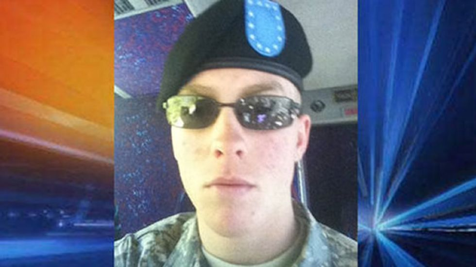 UPDATED: Police rule out race as factor in soldier's fatal stabbing