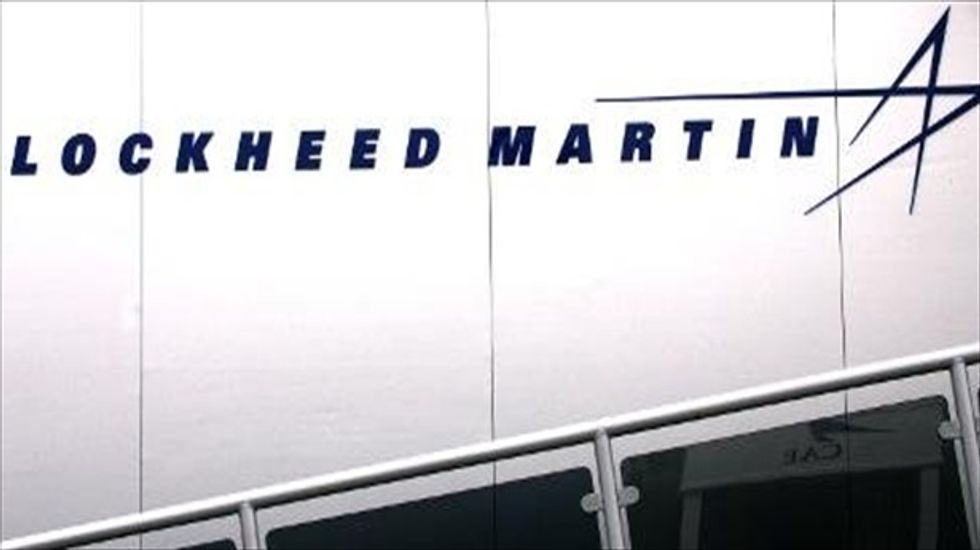 Lockheed Martin eases up on shutdown-related layoffs