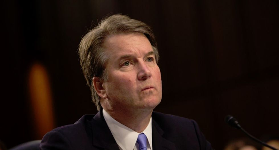 WSJ politics editor tells Fox News that FBI has to now investigate Kavanaugh accusations 'for the judge's sake'