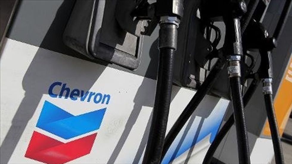 US gasoline prices at seasonal four-year high ahead of midterm elections