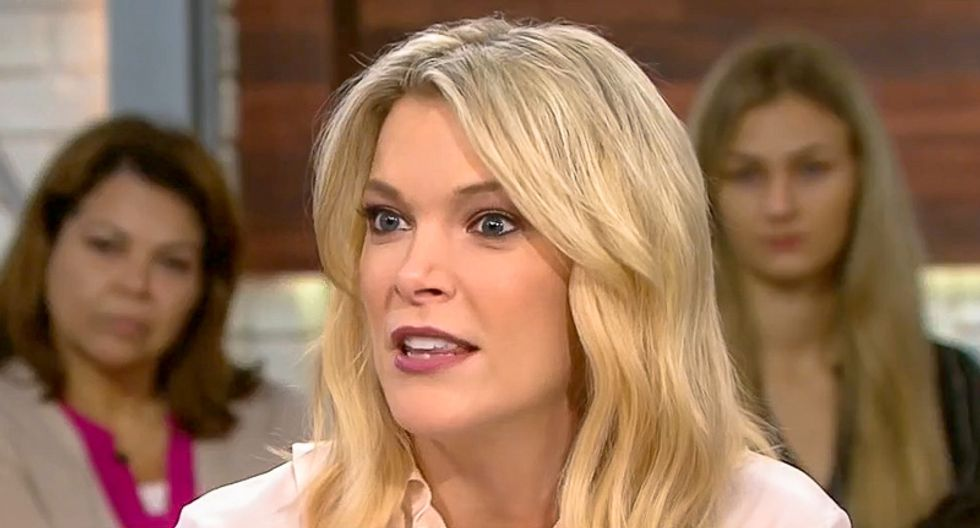 Megyn Kelly lays out what Kavanaugh's defenders will say: 'Maybe he blew her off and she had an axe to grind'