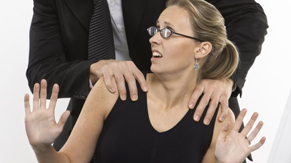 New York court declares unpaid interns can't file sexual harassment charges against employers