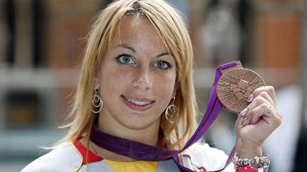 Olympic judo medallist Van Snick tests positive for cocaine