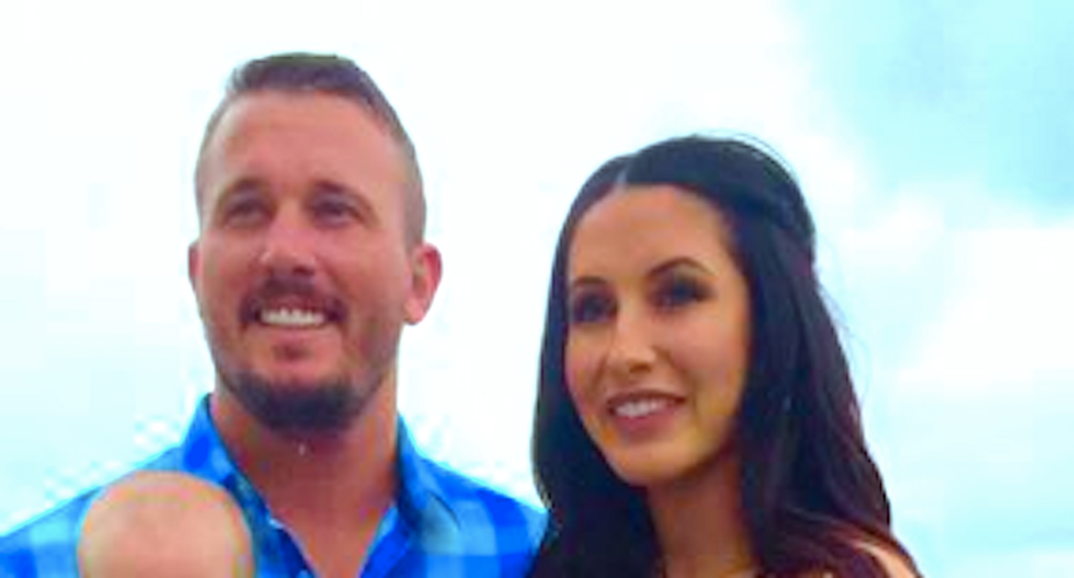 We now know what really ended Bristol Palin's marriage to Dakota Meyer