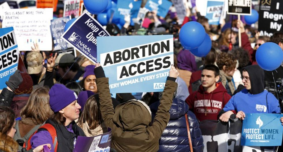 Arkansas limits on abortion pill can proceed: appeals court