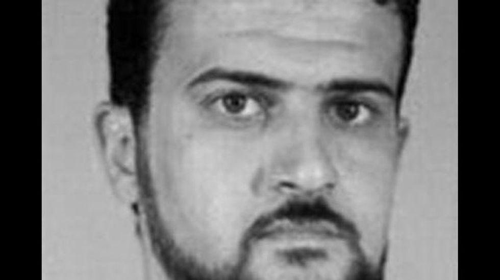 Al Qaeda operative captured in Libya brought to U.S. to face trial