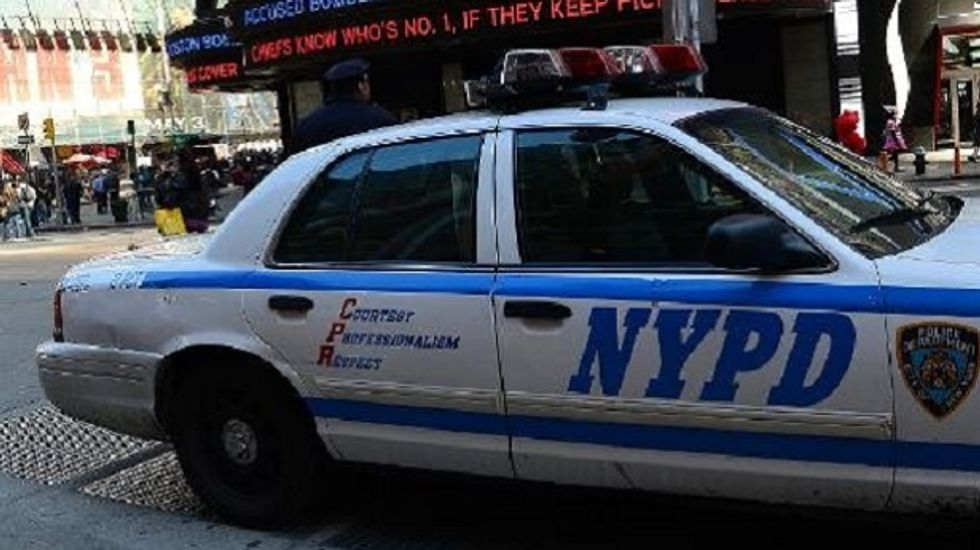 Ex-NYPD officer sues his accuser and NYC for $175 million over 'rape cop' label